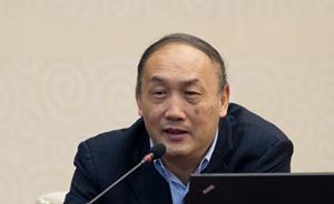 国家自然科学基金委主任杨卫:中国已到达世界科学中心的边缘