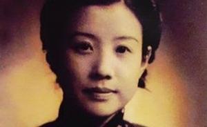 """红色女特工黄慕兰110岁,曾被周恩来称为""""党的百科全书"""""""