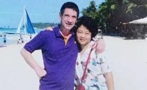 """49岁英国""""洋女婿""""在杭州病逝,捐出器官救助六名中国人"""