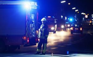 德国列车21人被砍伤:凶手系17岁阿富汗男子,被警方击毙