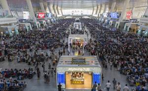 近年减少简单用工200万:浙江春运客流预计连续第三年下降