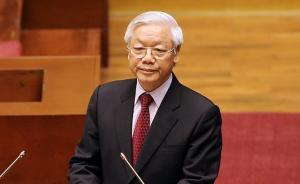 越共总书记阮富仲今起访华,专家:两国最高意见指导未来合作