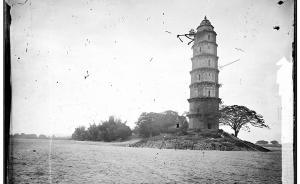 丁铨:英国摄影师拍下了潮州最早的影像