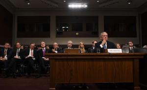 美候任防长听证会上强调加强军力,支持特朗普与俄接触