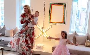 伊万卡或比她父亲特朗普更有艺术品位,且看看她的艺术收藏