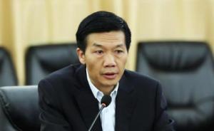 贵州新任省委常委李再勇兼任省委秘书长