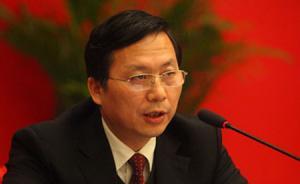江西萍乡市委原副秘书长程结林被双开:滥用权致重大经济损失