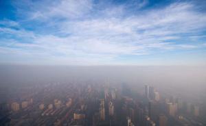 北京交通委:不会轻易出台空气重污染公交免费,政策风险高