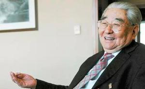 长安街知事:刚离世的江苏省委原书记,曾带头下放儿子到基层