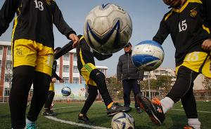 孩子们学业负担过重,市政协常委建议发展特色学校和特色教育