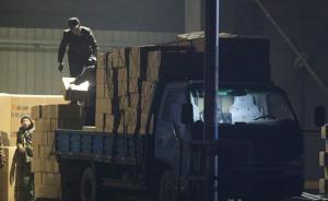 天津独流镇调料造假窝点目前已查处3个,拘留涉案人员7名