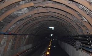 山西朔州发生一起煤矿冒顶事故:10人被困,正在抢险救援