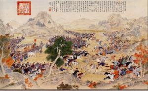 马雅贞:清朝的帝国气象是如何被塑造起来的?