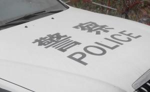 广西一法庭庭长擅驾警车买鱼,返回单位途中发生交通事故受处