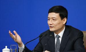 国务院国资委主任肖亚庆:海外投资是国有企业下一个改革方向