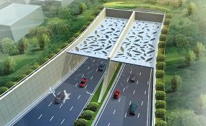 上海黄浦江最长隧道开始盾构掘进,建成后郊环全线将闭合成环