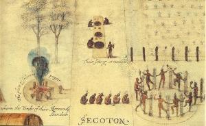 殖民北美洲︱日不落帝国的第一缕阳光