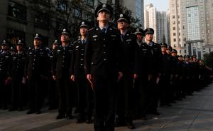 新华社:中央17年后再次下文加强政法队伍建设,有何用意?