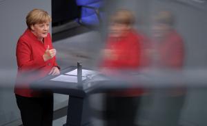 德国大选将于九月举行,民调显示默克尔四连任可能性大