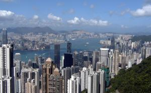 梁振英:香港经济平稳发展非必然,要珍惜眼前成果