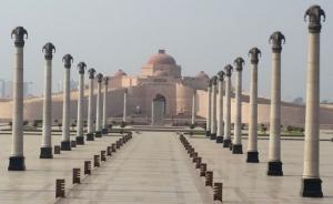 """""""最伟大的印度人""""安倍多伽尔:多次批判甘地,引领印度变革"""