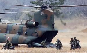日本2017年度预算案提交国会,总额及防卫费均创历史新高