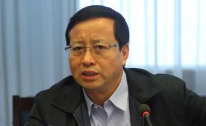 因工作需要,邓川辞去四川省人民检察院检察长职务