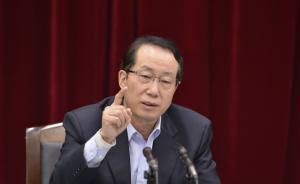 青海省委常委、常务副省长张光荣当选省人大常委会副主任