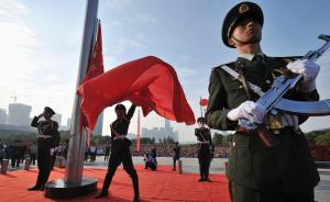 长安街知事:沈金龙安兆庆朱生岭晋升中将半年后再进步