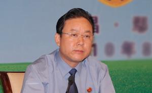贺恒扬当选重庆市检察院检察长,此前任河南省检察院副检察长