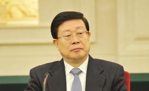 天津市委原代理书记、原市长黄兴国涉嫌受贿罪被立案侦查