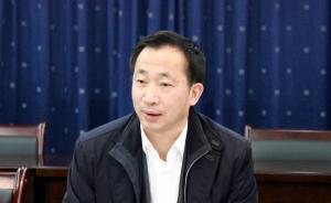 李德金当选福建省副省长,曾任龙岩市委书记等职