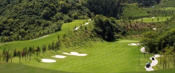 江西公布高尔夫球场清理整治结果:5个被取缔,3个需整改