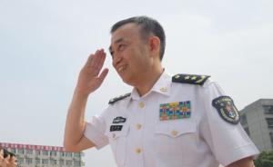 长安街知事:最年轻战区司令员诞生