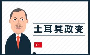 土耳其政变 | 4.5万人被清洗,教育系统受牵连最严重