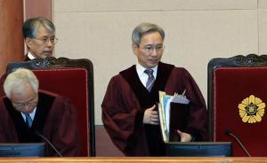 朴槿惠申请新增39名证人引争议,被指有意推迟庭审日程