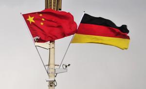 李克强同默克尔通电话:中德应共同维护现行国际体系和秩序