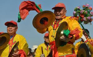 中青报:60.4%受访者家乡有独特的春节习俗