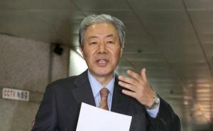 韩国闺蜜门主角崔顺实律师称特检组逼供侵犯人权,检方否认