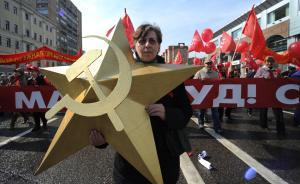 俄媒:俄拟用红色旅游吸引中国游客,将简化签证手续