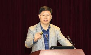 """专访中科院院士刘忠范:石墨烯不能搞大炼钢铁式""""大跃进"""""""