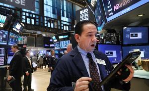 特朗普效应反转:美国三大股指创出今年以来最大单日跌幅