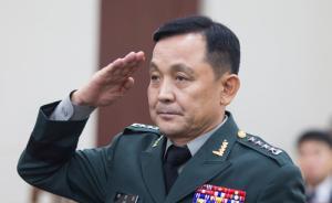 韩国参谋长与美方通电话,要求向朝鲜半岛出动战略武器