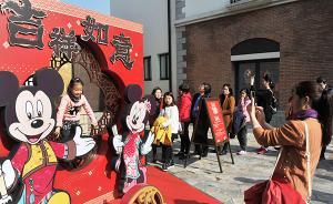 上海春节七天接待游客445万人次,实现旅游收入超48亿