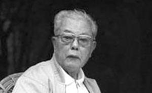 《红色娘子军》编剧、军旅作家梁信在广州辞世,享年91岁