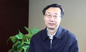 山西大同市委常委赵向东提名为市人大常委会主任人选考察对象