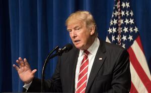 """特朗普会整垮""""美国的民主""""吗"""