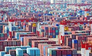 中国1月进出口2.18万亿元同比增长19.6%,远超预期
