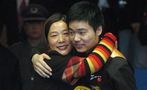 母亲病逝后丁俊晖首度发声:最近很难,要为家人而战
