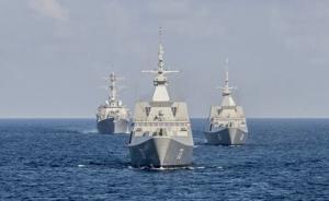 美媒:美国海军高层酝酿南海新挑衅计划,或派遣航母试探